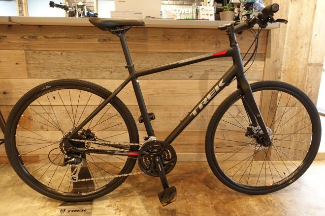 メーカー完売の人気モデルも店頭在庫あり!TREKのスポーツ自転車はお任せください!