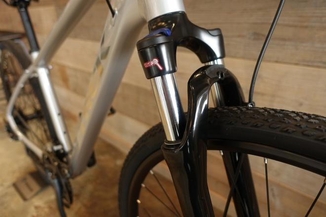 太いタイヤで街乗りも楽々な自転車。Dual Sport(デュアルスポーツ)、Marlin(マーリン)シリーズの魅力