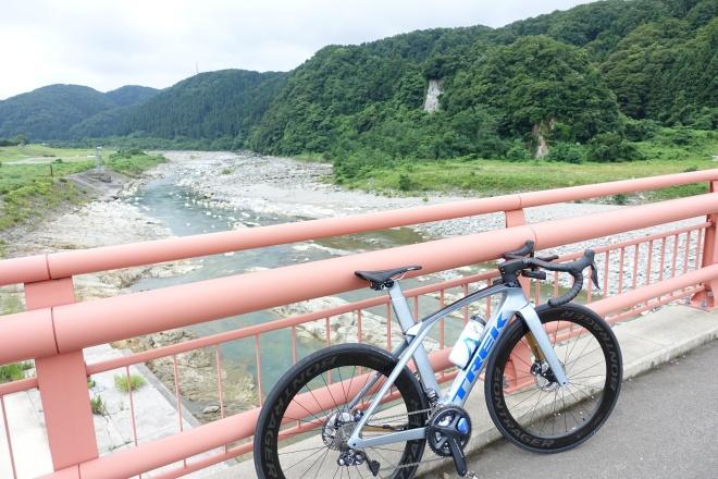 鶴来方面おススメサイクリングコース&7月28日午前中走ります。