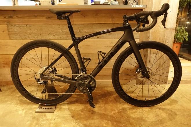 エンデュランスロードバイクの決定版!2020新型のDomane(ドマーネ)SLRおススメです!
