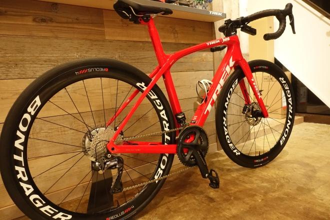 理想の自転車を手に入れられる!TREK(トレック)のオーダーシステムProject One(プロジェクトワン)