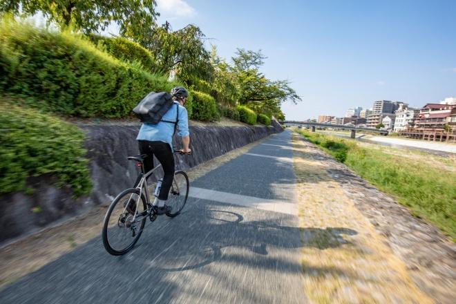 自転車通勤からスポーツバイクを始めてみよう!用途別おススメモデル。
