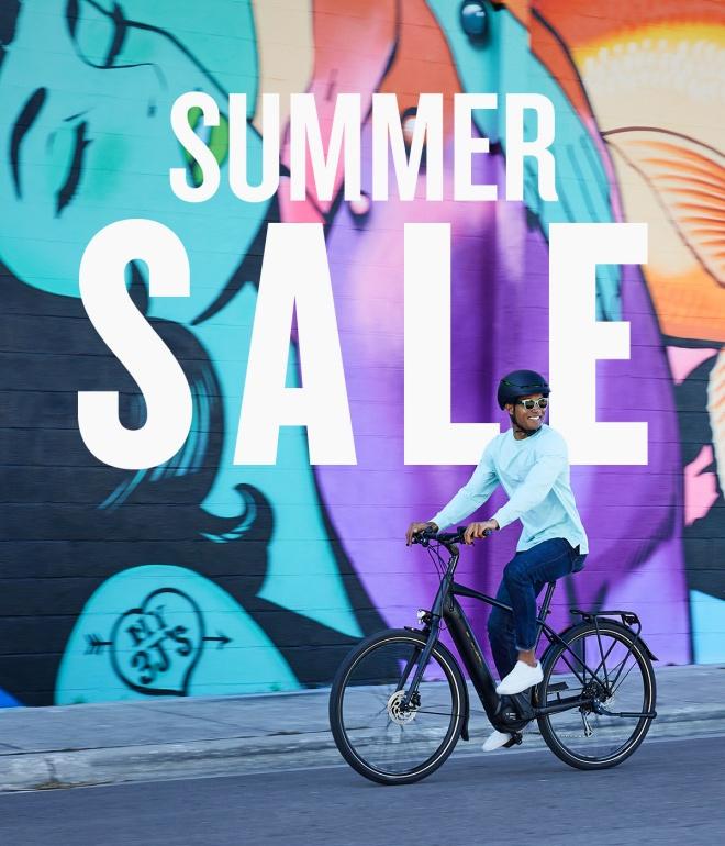 TREKの2020モデルがお買い得に!サマーセールでスポーツ自転車を始めよう!