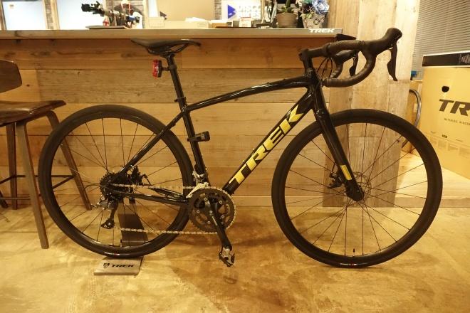 TREK(トレック)の2021モデル、高品質なスポーツ自転車はご予約がおススメ。