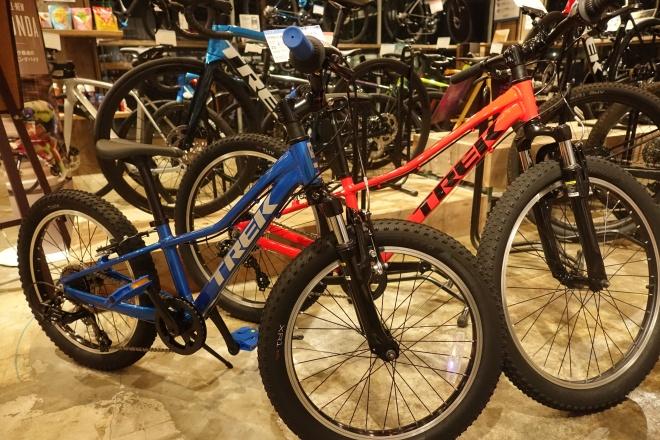 クリスマスプレゼントの子供用自転車はお早めに(12月12日追記)