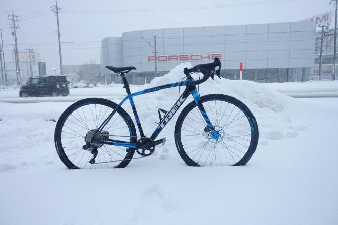 大雪に伴うイベント期間延長について